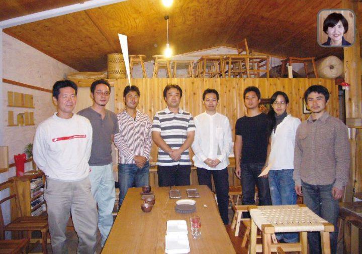 卒業生紹介 木造建築