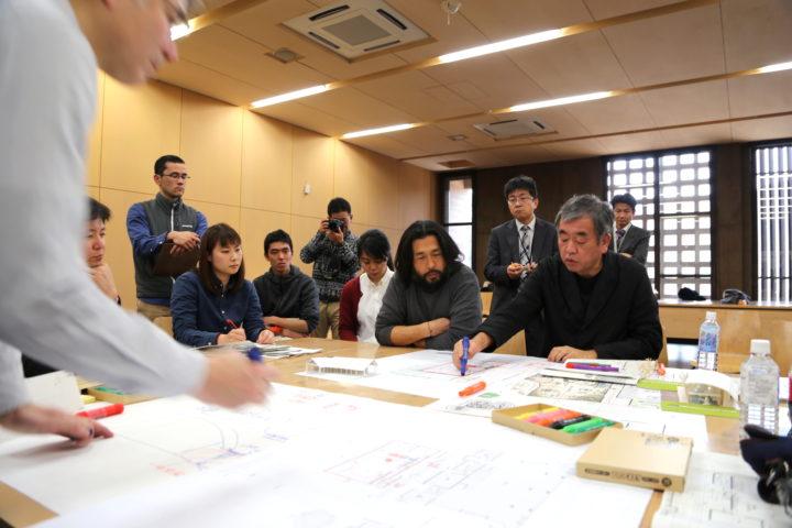 社会で求められる実践力「地域実践プロジェクト」